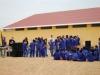 20 13 Quelques prisonniers ont pu danser cet apräs-midi....JPG