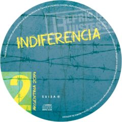 Indiferencia single