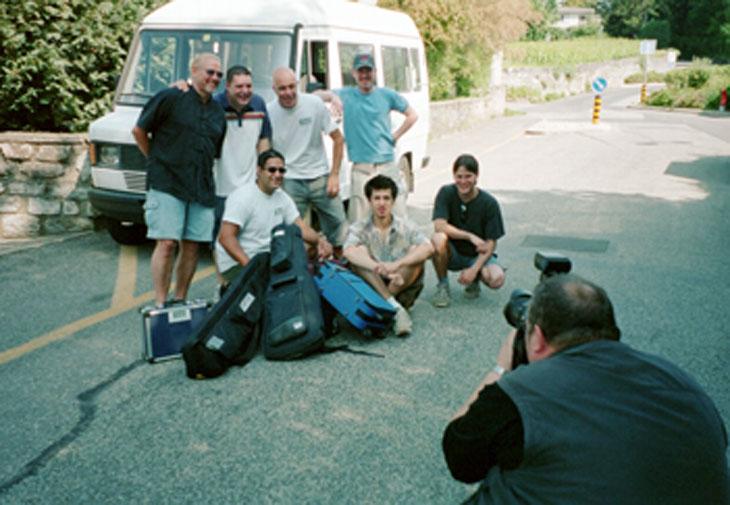 2003 albanie 7 au 13 juin 7