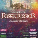 Festicrissier 31 août 2019