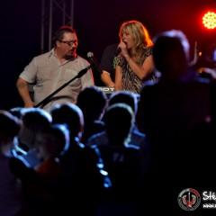 Roxanne, Poprock Festival, Gilly 2012