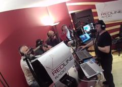 8 avril 2018, r2j en direct sur RedLine Radio